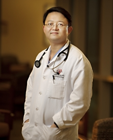 Huijian James Wang, MD
