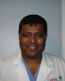 Surya P Rao, MD