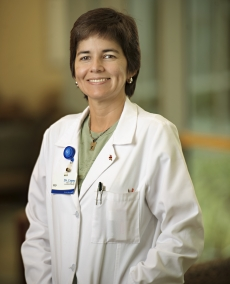Maria I Lopez, MD