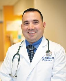 Denis Manuel Diaz, MD Profile Image