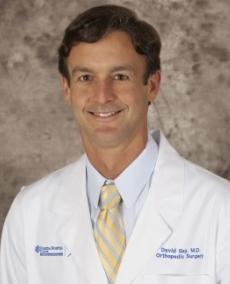 David Gay, MD