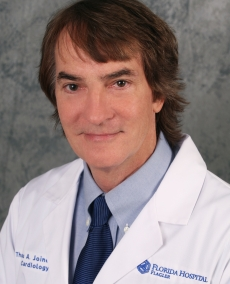 Thomas A Joiner, MD