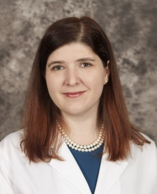 Megan March, MD