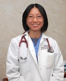 Wing Yi Liu, MD