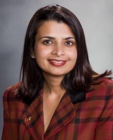 Radhika M Verma