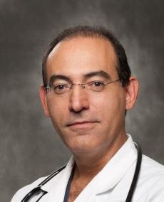 Melchor E Gonzalez, MD