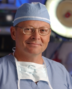 John B Holt, MD