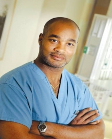 Donald James Perry, MD