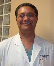 Mubeen Hasan Chida, MD